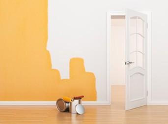 Peintres résidentiel maisons neuves et rénovées
