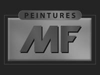 Les Peintres J. Bernier utilise fièrement les produits de Peintures MF